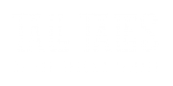 Tall Tales of the Aerona Temple
